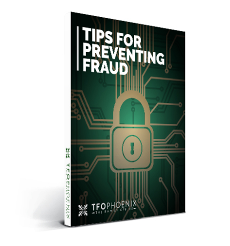 Tips for Preventing Fraud