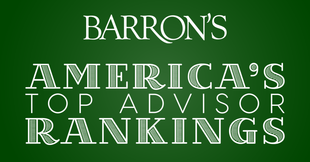 SCOTT HORN NAMED THE TOP ARIZONA ADVISOR BY BARRON'S ...
