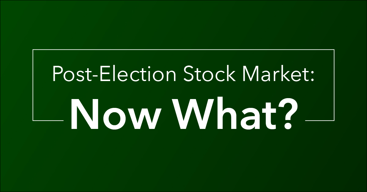 Midterm Elections—What Do They Mean for Markets?