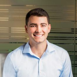 Mark Rizvi, CFP<sup>®</sup>