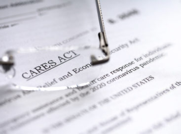 CARES Act: What Individuals & Families Should Know